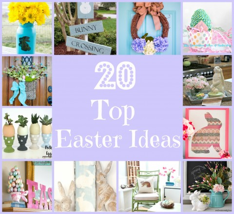 20 Top Easter Ideas