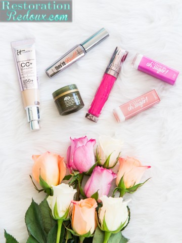 Top Must Have Beauty Products for Spring