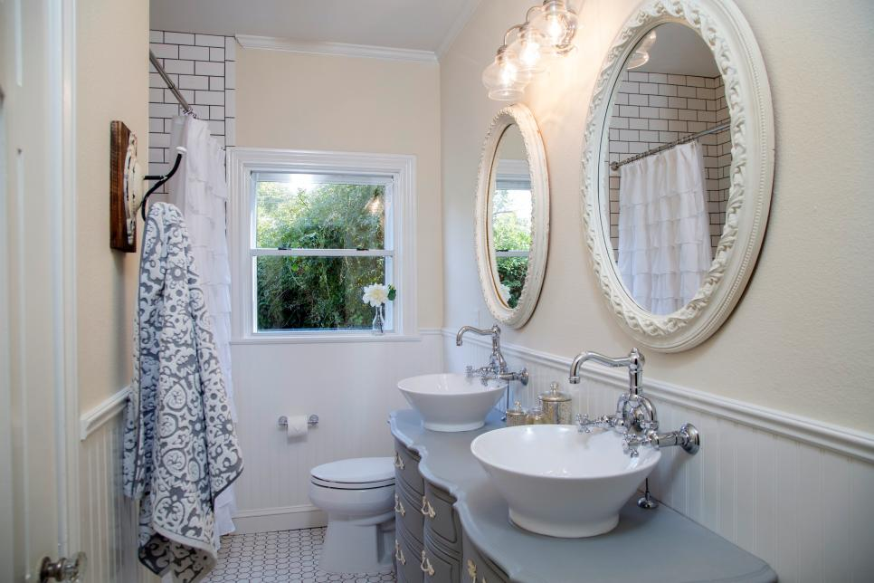 Everything Single Thing About This Bathroom Makes Me Swoon