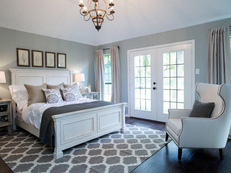 Top 10 Fixer Upper Bedrooms