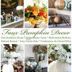fall-faux-pumpkins