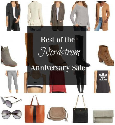 Best of the Nordstrom Anniversary Sale