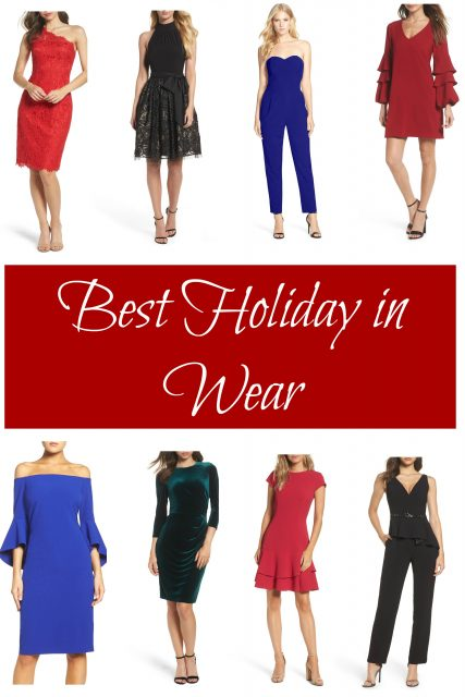 Best Of Holiday Wear