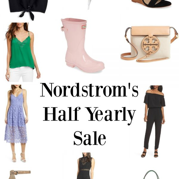 Best Of Nordstrom's Half-Yearly Sale